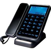 Touch panel phone