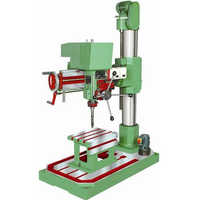 Radial Drill Press