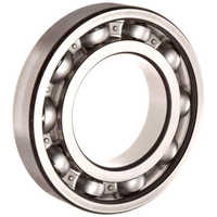 Corrosion resistant bearings