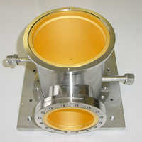Gold Plating Equipment