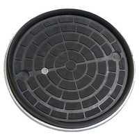 Vacuum pad