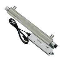 Uv disinfection systems
