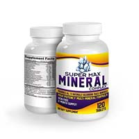Mineral supplement