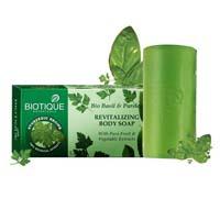Biotique soap