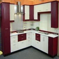 Sintex modular kitchen