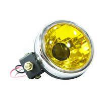 Automotive electrical lights