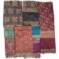 Cashmilon shawl
