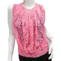 Girls fancy tops