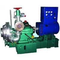 Turbine generators