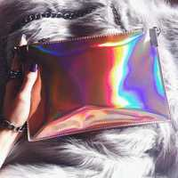 Holographic material