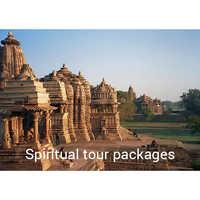 Spiritual tour packages