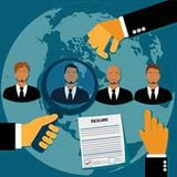 Hr recruiting services