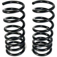 Carriage Spring