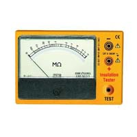 Meco insulation tester