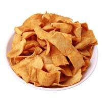 Soya chips