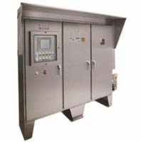 Combustion Control System