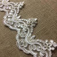 Bridal trim