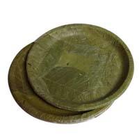 Sal leaf plate