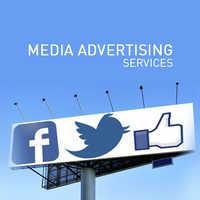 Media advertising services