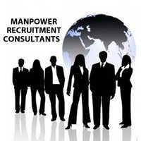 Manpower recruitment consultants