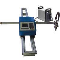 Portable cnc cutter