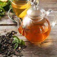 Herbal Tea Extracts