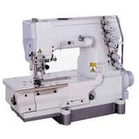Textile sewing machine