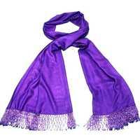 Beaded scarves