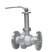 Hastelloy valve
