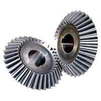 Turbine gears