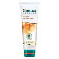 Himalaya face pack