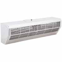 Almonard Air Curtain