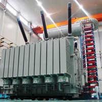 Electromagnetic Transformer
