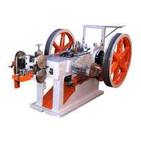 Screw Making Machine