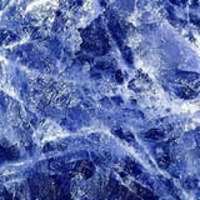 Regal blue granite