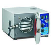 Electric sterilizer