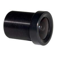 Monofocal lens
