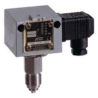 Vacuum Pressure Switch