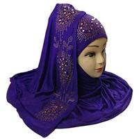 Designer Hijab