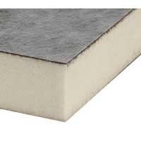 Polyisocyanurate insulation
