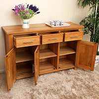 Oak Wood Furniture