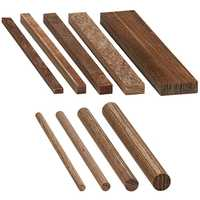Wooden sticks