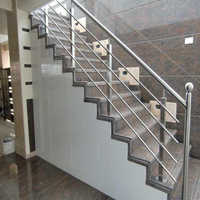 Staircase Railings
