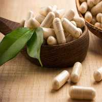 Natural herbal supplement
