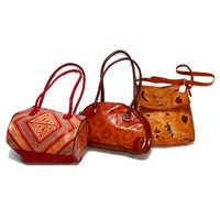 Shantiniketan Leather Bags