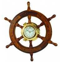 Wheel Clock