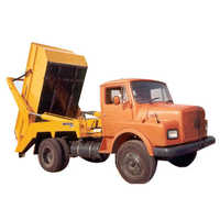 Tractor Dumper