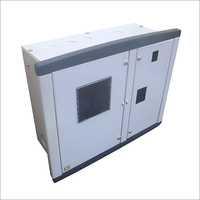 Polycarbonate meter box