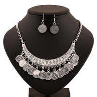 Ethnic Necklace