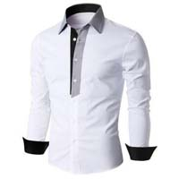 Designer formal shirts
